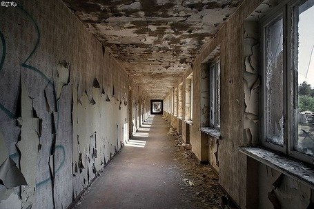 The 10,000 Bedroom Nazi Hotel That Was Never Used | Amusing Planet | Urban Exploration | Scoop.it