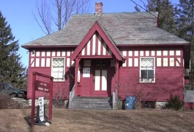 A Small Town's Library Love Goes Viral, Earns Donations - News - GOOD | Library Tech | Scoop.it