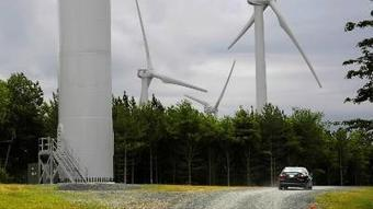 Attack on wind power a lot of hot air - Baltimore Sun | Conservation, Ecology, Environment and Green News | Scoop.it