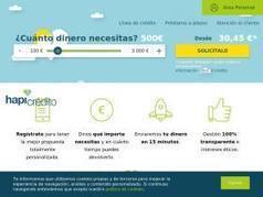 Hapicredito, Préstamos Personales Online Hasta 3000 Euros | Préstamos Personales | Scoop.it