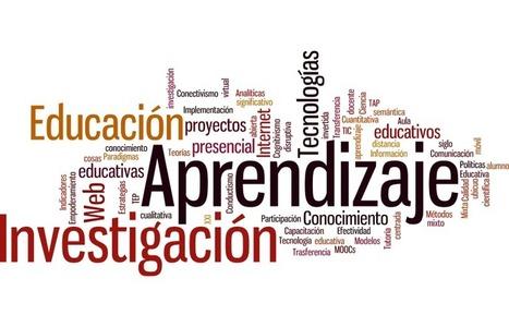 CUED: Investigar en Educación y Tecnología en el S. XXI | Aprendiendoaenseñar | Scoop.it