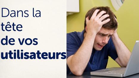 Conférence UX - L'utilisabilité web: Dans la tête de vos utilisateurs | Wine, Life & Geek - entre Bordeaux & Toulouse | Scoop.it