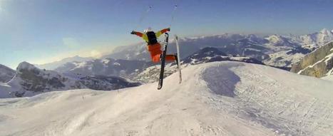 Candide Thovex au-delà des limites du possible - Sport365.fr | Julien Remenieras | Scoop.it
