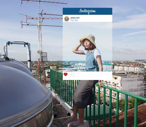 """Il lato oscuro dei nostri scatti su Instagram   DRUPAL """"in italiano""""   Scoop.it"""
