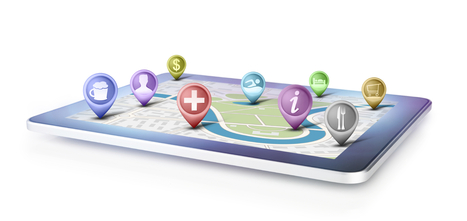 Location-Based Mobile Marketing Is Where It's At For Consumers - Marketing Land | Thoughts on Sales, Marketing and Leadership by Jeramiah Martin | Scoop.it