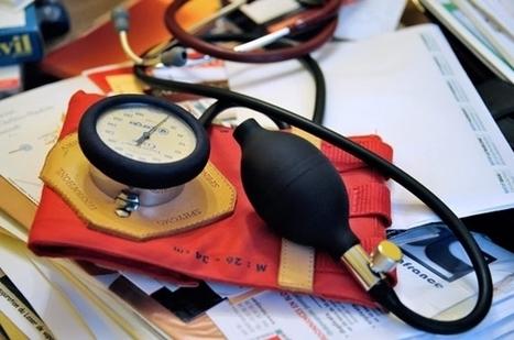 Médecin traitant: la Cour des comptes critique une réforme inaboutie | Dépenser Moins | Scoop.it