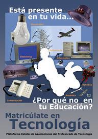 MATRICÚLATE EN TECNOLOGÍA | Tics Beta | Scoop.it