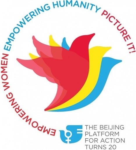 La (des)igualdad de género 20 años después de Beijing | Gender Inequalities & Development | Scoop.it
