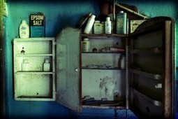 The Haunting Appeal Of Urban Exploration Photography - TomSlatin.com | Modern Ruins, Decay and Urban Exploration | Scoop.it