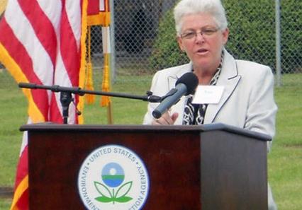 Obama Nominates Gina McCarthy as U.S. EPA Administrator   EcoWatch   Scoop.it