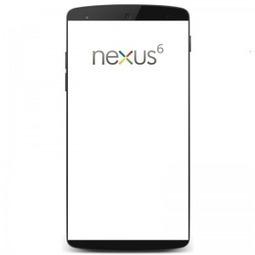 Google Nexus 6 Specs and Images are making fans crazy | Nexus 6 | nexus 6 | Scoop.it