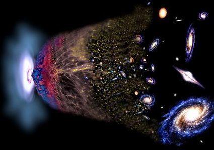 Shape-Shifting Neutrinos --Another Challenge to the Prevailing Standard Model of Physics   education and physics   Scoop.it