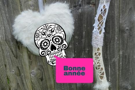 Voeux | Yarn bombing _ File Ta[g] Ville | Scoop.it