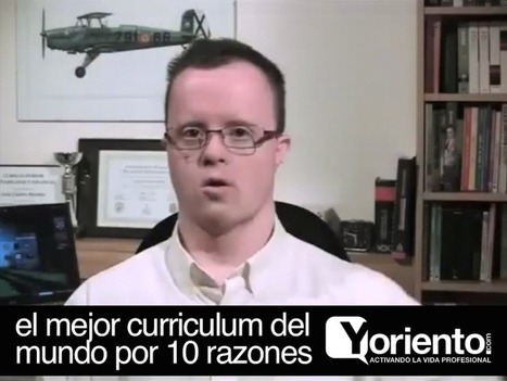 Crear un buen currículum - Yoriento | SOM - Com buscar feina | Scoop.it