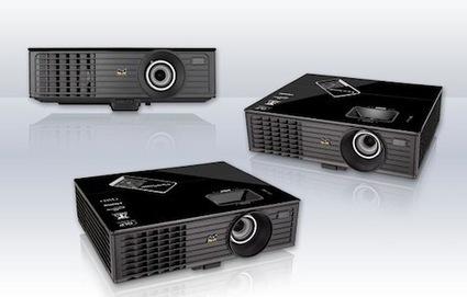 ViewSonic : 3 mono-DLP hyper lumineux à petits prix | videoprojecteur | Scoop.it