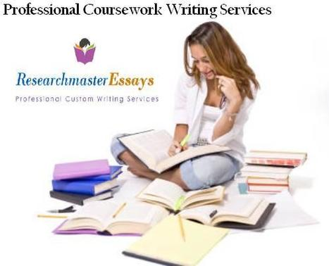Why Choose our Coursework #Writing Help Services? | Research Master Essays | Scoop.it