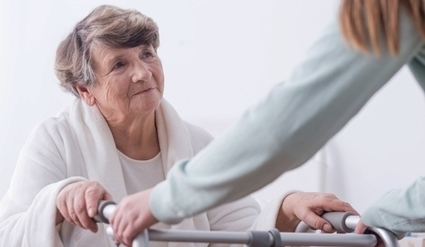 Falls assessments are a 'must' for care home residents, says Royal Pharmaceutical Society | The Chartered Society of Physiotherapy | Healthcare | Scoop.it