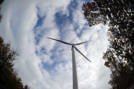 En France, l'éolien a du retard et le solaire de l'avance | Justice climatique et négociations multilatérales | Scoop.it