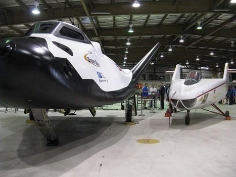CCiCAP: Capsule Countdown | Aerospace | Scoop.it