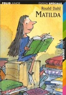 Matilda /Lire en ligne | FLE enfants | Scoop.it