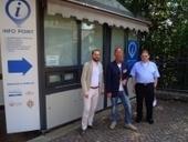 Riattivato l'Info Point turistico a Monte Berico » VicenzaPiù | Accoglienza turistica | Scoop.it