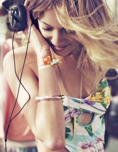 H&M lance son festival de musique | All Geekeries, Fashioneries & Sporties | Scoop.it