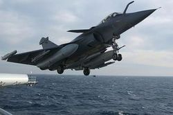 Rafale: After Egypt, India, and after ? Probably Qatar | Military Aviation & Technology | Scoop.it