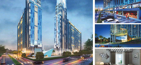 Amrapali Aurum Towers | nofrillsdeal | Scoop.it