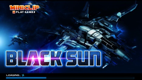 Play Black Sun | 3D Games | Just Friv | Flash Games | Scoop.it