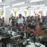 Germany, H&M Push for Higher Wages in Bangladesh - Sourcing Journal Online | International Trade | Scoop.it