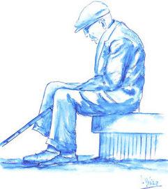 Auto ayúdame: Depresión en los ancianos. Detectarla y conocerla   Depresion en ancianos y más cosas   Scoop.it