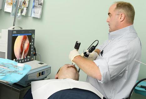 Central ENT Consultants PC offers minimally invasive sinus procedure - The Herald-Mail | RHINOSINUSITIS & HAEMORRHOIDS | Scoop.it