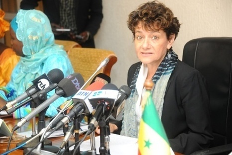 Agriculture : La Banque mondiale débloque 12 milliards pour le Sénégal | Confidences Canopéennes | Scoop.it