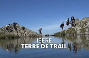 Isère, terre de trail | Trail etc... | Scoop.it