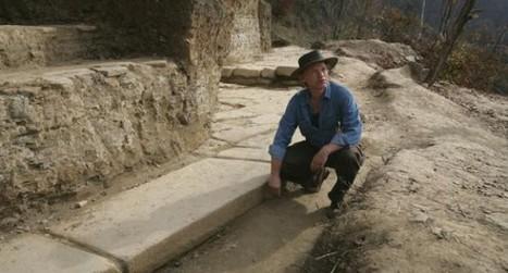 Zenički načelnik obećao podršku za iskopavanje piramide u Visokom | Zenica News | Scoop.it