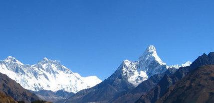 Generally the trek starts from Kathmandu valley to fly over Lukla.. | Trekking in nepal | Scoop.it
