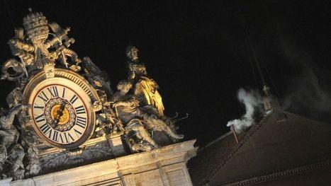 Pape François : cent jours de pontificat... et de nombreuses interrogations | L'actualité catholique pour les pressé(e)s | Scoop.it