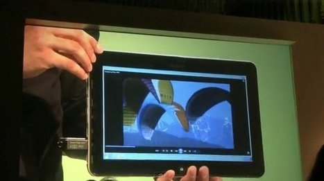 More Windows 8 video footage for your viewing pleasure   Ubergizmo   Movin' Ahead   Scoop.it