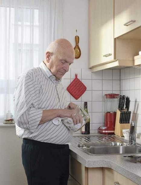 El número de personas mayores que viven solas se estanca en ... - 20minutos.es | La calidad de vida | Scoop.it