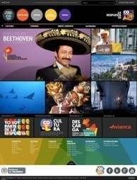 La Colombie sous Wordpress | Les outils du Web 2.0 | Scoop.it