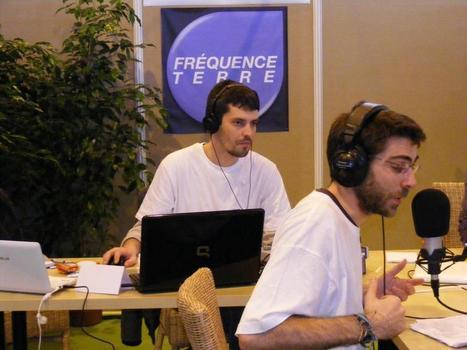 Fréquence Terre, la radio nature   Radio 2.0 (En & Fr)   Scoop.it