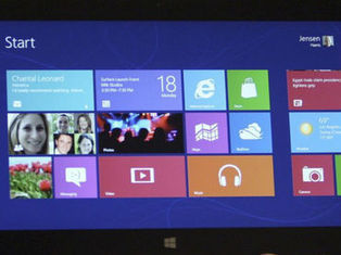 Conoce los pasos para instalar Windows 8.1 :: El Informador | Seguridad Informatica | Scoop.it