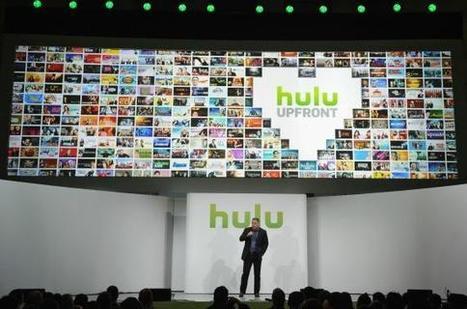 Yahoo! aurait fait une offre pour le rachat du service vidéo Hulu | Les médias face à leur destin | Scoop.it