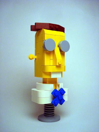 20 ans de Science Simpson | AMCSTI 2012 | Scoop.it