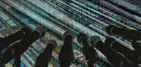 Informar en la sociedad de la infoxicación: 10 ideas sobre ciberperiodismo y comunicación en red | Activismo en la RED | Scoop.it
