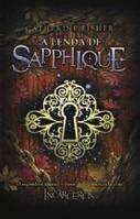 Muito para ler: A Lenda de Sapphique | Ficção científica literária | Scoop.it