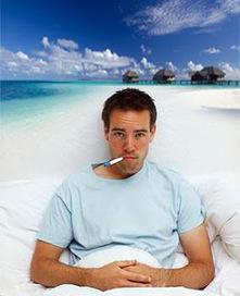 Vacaciones y licencia por enfermedad inculpable   Ignacio online   vacaciones del trabajador   Scoop.it