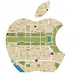 Apple Enters Mobile Map World, Stepping Up Rivalry With Google | Geoflorestas | Scoop.it