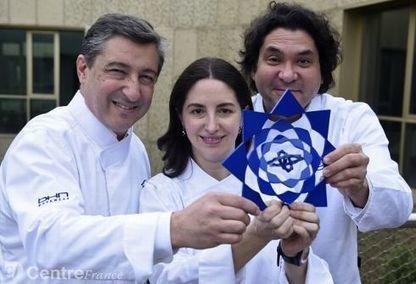Un prix culinaire pour les bonnes causes | Gastronomie Française 2.0 | Scoop.it