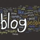 Blogueurs et marques, l'état des lieux   Web   Scoop.it